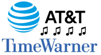 AT&T Time Warner Music