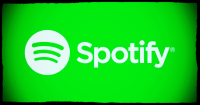 Spotify new rectangle