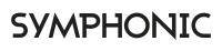Symphonic new logo
