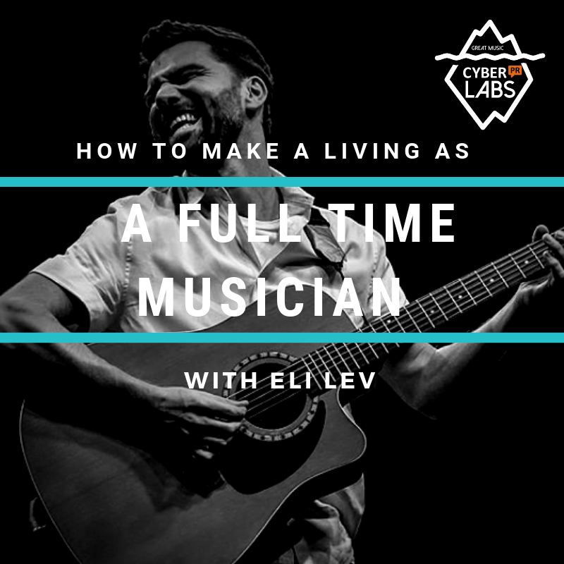 How-To-Make-it-as-a-Full-Time-Musician