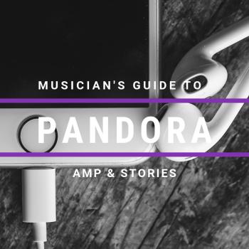 Pandora class