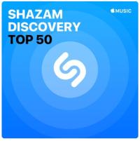 Shazam Discovery Top 50 logo