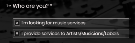 Spotify Provider Directory Question 1