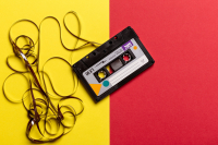 Cassettes-header