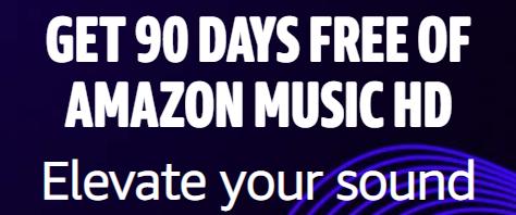 HD Tracks for Audiophiles   Amazon Music HD